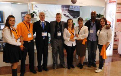 Linea Trading на Sofia Dental Meeting 2016! (06/10/16 – 09/10/16, хотел Рамада, София)